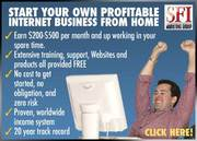 A GLOBAL HOME BUSINESS OPPORTUNITY