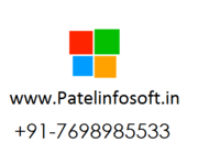 Patel Infosoft - Single User Work From Home