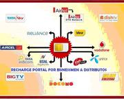 Innovative Recharge Business Opportunity For Distributors & Retailers